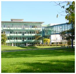 Therapiezentrum Burgau, Gesellschafter: Max Schuster Stiftung
